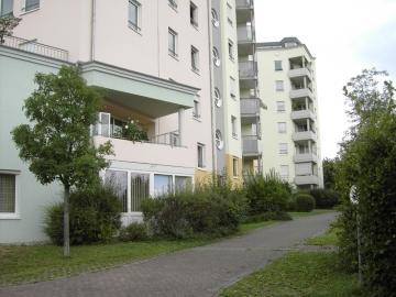 Schöne 3-Zimmer-Wohnung an der Haardt, 97422 Schweinfurt, Etagenwohnung