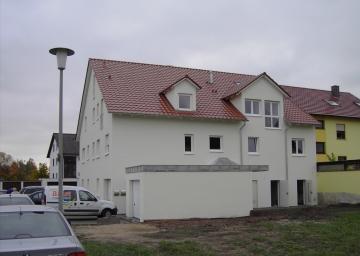 Schöne 3-Zimmer-Wohnung an der Haardt, 97520 Röthlein, Etagenwohnung