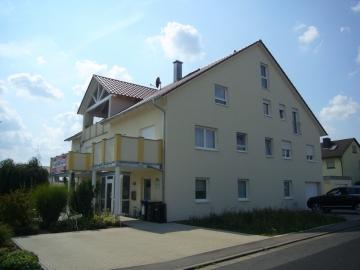 Schöne 3-Zimmer-Wohnung in guter Lage, 97520 Röthlein, Etagenwohnung