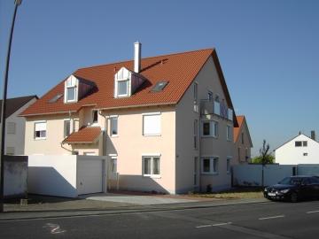 Eigentumswohnung in Niederwerrn, 97464 Niederwerrn, Etagenwohnung