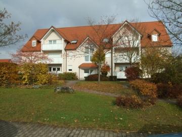 Moderne Wohnung in attraktiver Lage, 97525 Schwebheim, Etagenwohnung