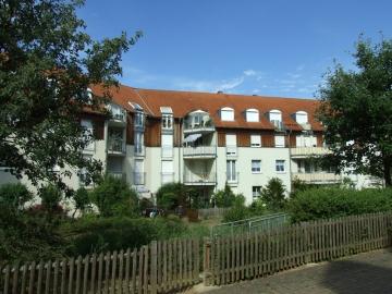 Großzügige Wohnung in begehrter Lage, 97422 Schweinfurt, Etagenwohnung
