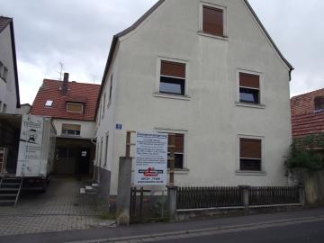 Mehrfamilienhaus in Gochsheim, 97469 Gochsheim, Mehrfamilienhaus