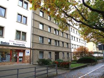 Sanierungsobjekt 8 WE, SW-Innenstadt, 97421 Schweinfurt, Einfamilienhaus