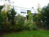Reihenhaus im Bungalowstil - Ansicht Garten