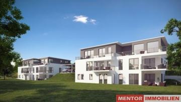 Altenberg-Terrassen, Neubau Eigentumswohnungen, 97261 Güntersleben, Etagenwohnung