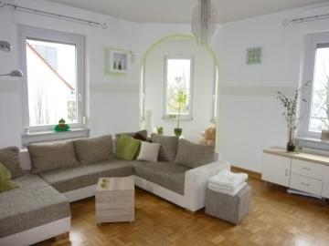 Neuer Mieter für moderne Altbauwohnung in der Stadt gesucht!, 97421 Schweinfurt, Etagenwohnung