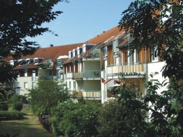 Maisonetten-Wohnung in SW-Eselshöhe!, 97422 Schweinfurt, Maisonettewohnung