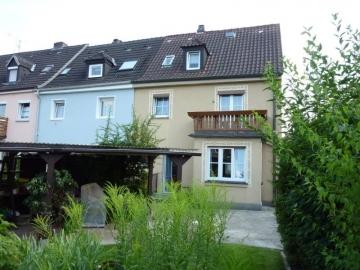 Haus mit gepflegtem Garten!, 97421 Schweinfurt, Einfamilienhaus