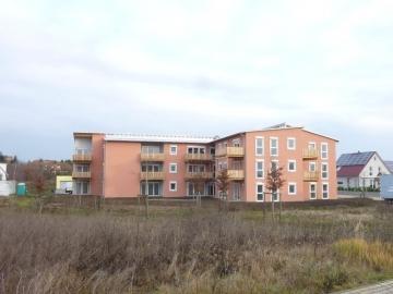 Komfortabel, Neubau, Einbauküche!, 97526 Sennfeld, Etagenwohnung