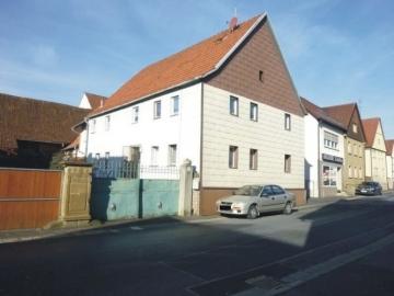 Einfamilienhaus m. Nebengebäuden u. Doppelgarage!, 97440 Werneck, Bauernhaus