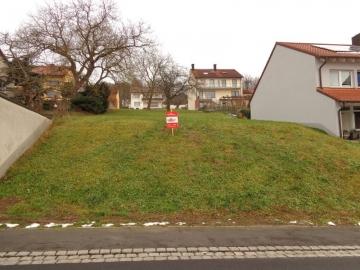 Günstiges Grundstück im Vorort von Schweinfurt!, 97456 Dittelbrunn, Wohngrundstück