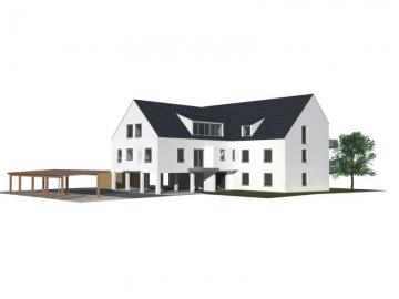 Gochsheim Zentrum, Neubau Eigentumswohnungen, 97469 Gochsheim, Etagenwohnung