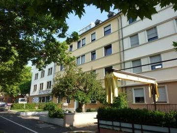 Vollständig modernisierte Wohnung mit Balkon in SW-City!, 97421 Schweinfurt, Etagenwohnung