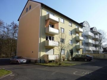 Preisgünstige Wohnung, Nahe der Innenstadt, 97422 Schweinfurt Stadt, Etagenwohnung