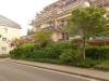 Idyllisch gelegene Zweizimmerwohnung mit Terrasse und Tiefgaragenstellplatz! - Hausansicht