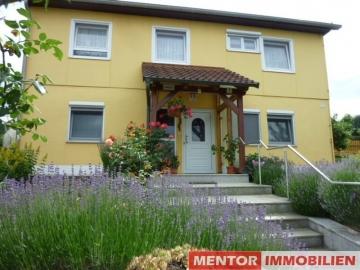 Haus mit gepflegtem Garten!, 97502 Obbach, Einfamilienhaus