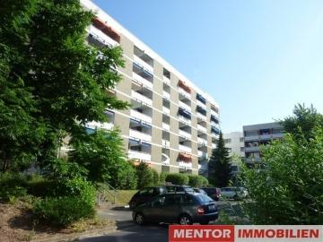 Wohnen mitten in der Stadt – Balkon, Lift!, 97421 Schweinfurt Stadt, Etagenwohnung