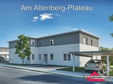 """Wohnen am """"Altenbergplateau"""", 97261 Güntersleben, Terrassenwohnung"""