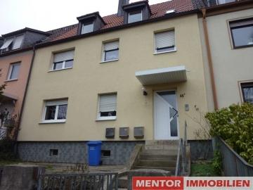 Kompakte 2 1/2 Zimmer Wohnung in der Gartenstadt, 97421 Schweinfurt, Etagenwohnung