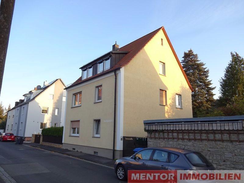 dachgeschosswohnung in schweinfurt 61 m On wohnung mieten schweinfurt