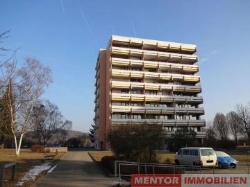 Gut vermietete Eigentumswohnung in begehrter Lage, 97422 Schweinfurt, Etagenwohnung