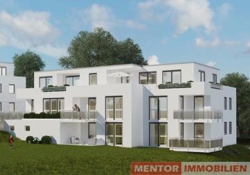 """Penthousewohnung in den """"Main-Terrassen"""", Erstbezug, 97422 Schweinfurt, Penthousewohnung"""